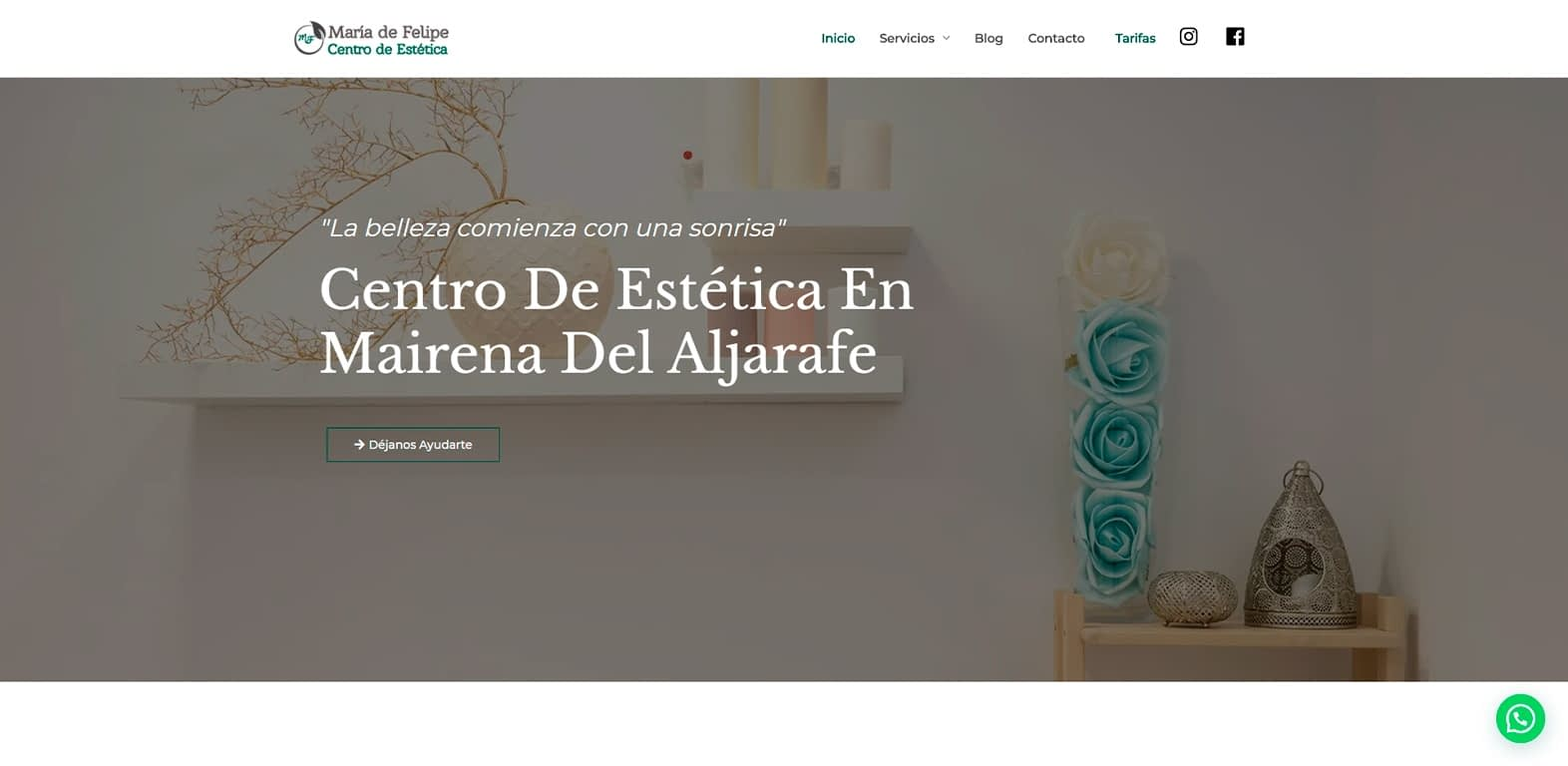 Diseño-web-estetica-mairena
